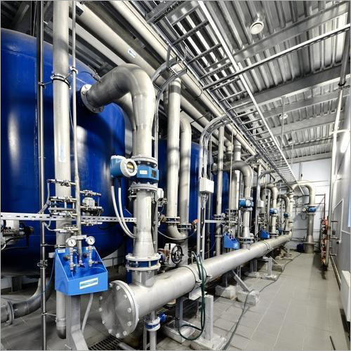 Chemical Plant Process & Sourcing Services
