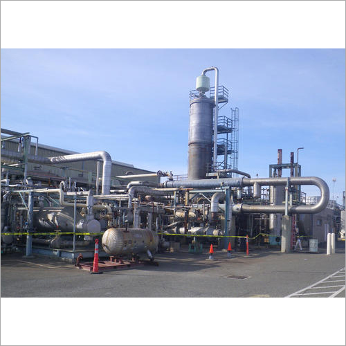 Nitric Acid Plants