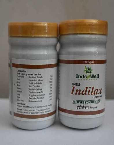 Herbal Laxative Granules