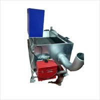 Rectangular fryer Machine 40 Ltr