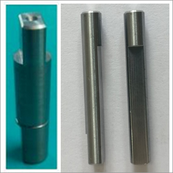 Oil Pump Shafts