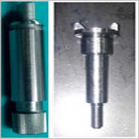 Water Pump Shaft