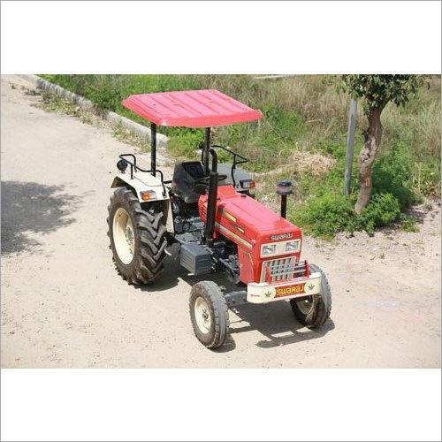 Tractor Fiber Hood