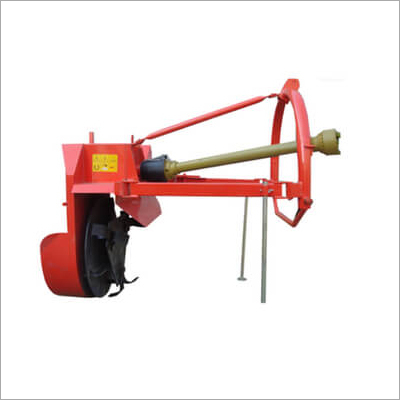 3 Point Linkage Ditcher Tractor Attachment