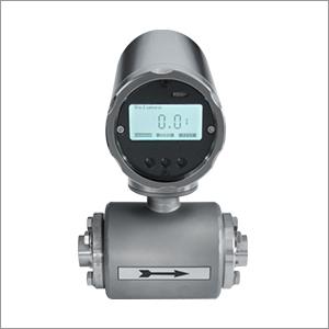 Anderson Hygenic Flow Meters