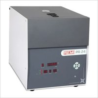 Research Centrifuges