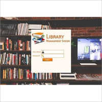 Library Management Software System