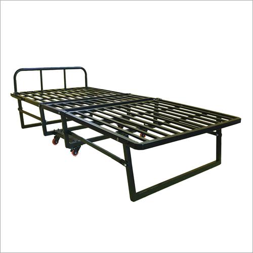 Metal Rolling Bed