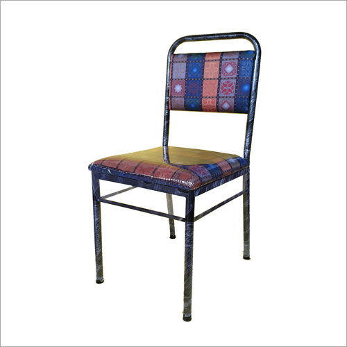 Steel Dining Chair