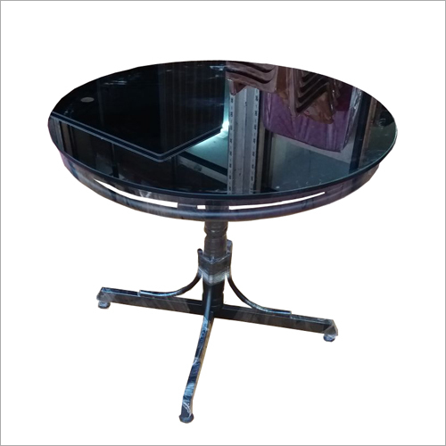 36 x 36 mm Round Dining Table