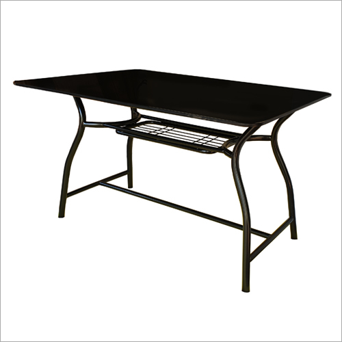 Metal Stylo Dining Table