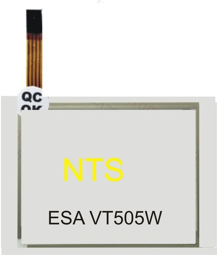 Touch Screen For Esa Vt505w000dpn