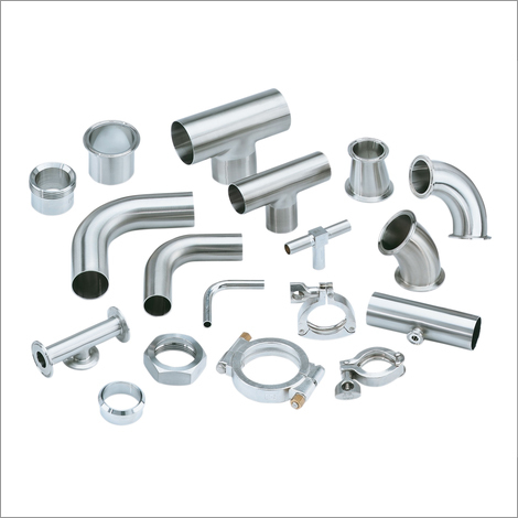 Alfa Laval Hygienic Fittings