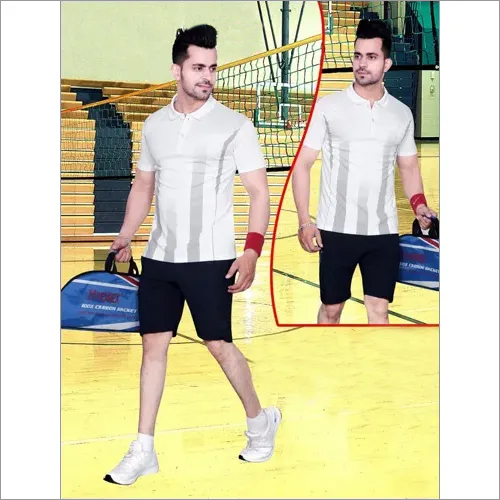 Mens Sports Wear T-Shirt