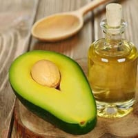 Avocado Carrier Oil (Cold Pressed)