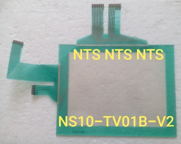 Touch for Omron NS10-TV00B-V2