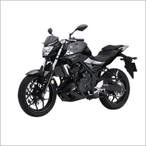 MT - 03 Yamaha Bike