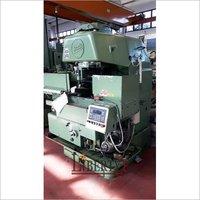 Hurth ZSA 220 Gear Shaving Machine