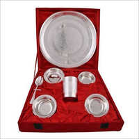 Silver Plated Gifts Items