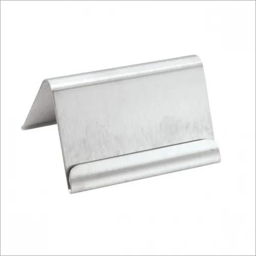 Signage Menu Table Tent Card Holder 9 cm