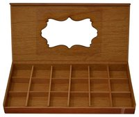 Pine Wood MDF Box