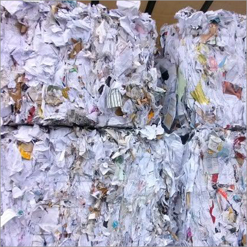 Sorted Office Paper