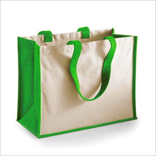 Big Shopper Cotton Bag