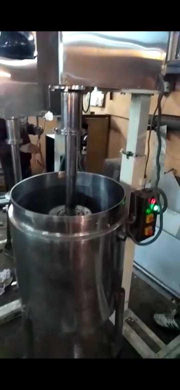 Emulsifier Mixer