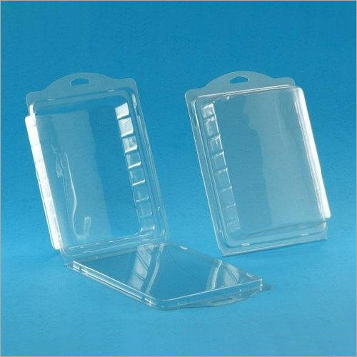 Blister Packing Tray