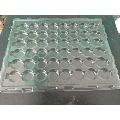 Automobile Blister Packaging Material