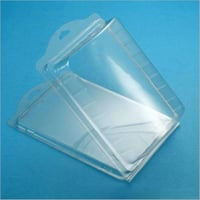 Plastic Blister Packaging Material