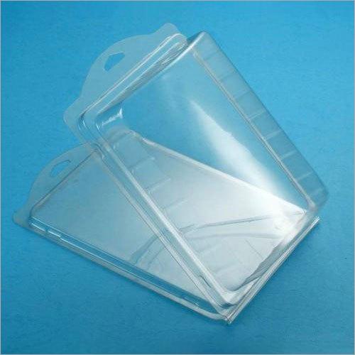 Plastic Blister Packaging Material