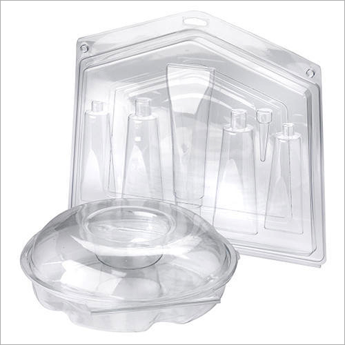 Transparent Blister Pack
