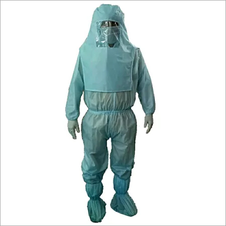 PPE Kit DRDO Certified