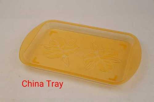 CHINA TRAY