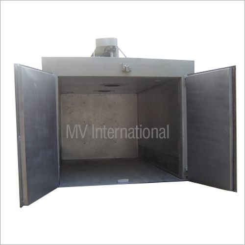 Rubber Curing Oven