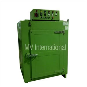 Hot Air Ageing Oven