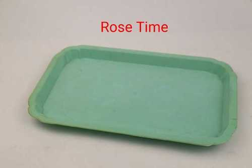 ROSE TIME TRAY