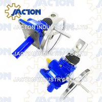 15 tonne worm gear machine screw jacks anti-rotation (keyed) design option