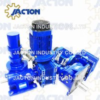 25 tonne worm gear machine screw jacks lift and precisely position loads