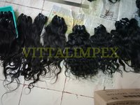 Top Quality Weft Hair