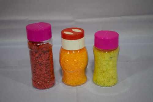 MILESTONE SALT AND PEPPER