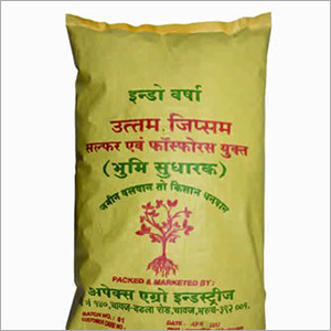 Granulated Fertilizers