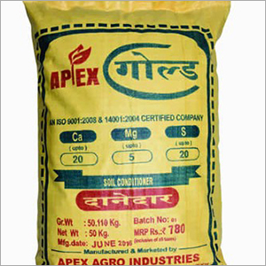 50kg Soil Conditioner