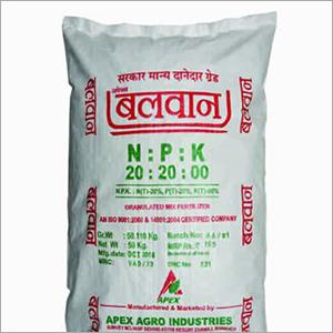 NPK 20.20.00 Fertilizer