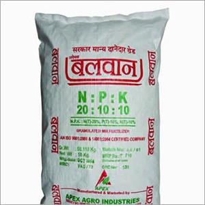NPK 20.10.10 Fertilizer