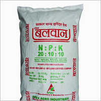NPK 20.10.10 Fertilizer