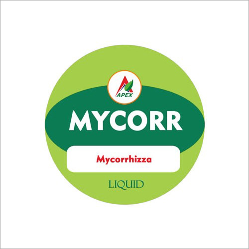 Mycorrhizza Fertilizer