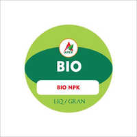 BIO NPK Fertilizer