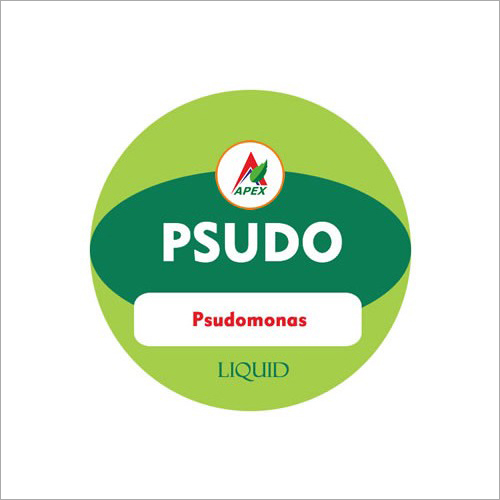 Psudomonas Fertilizer